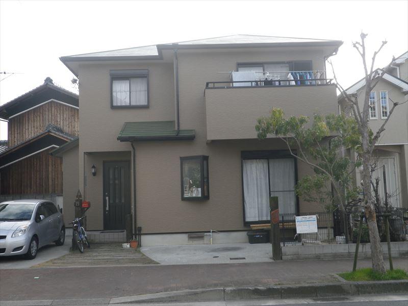 外壁 塗装 神戸 市 西区 神戸市で外壁塗装・屋根リフォーム・雨漏り点検なら